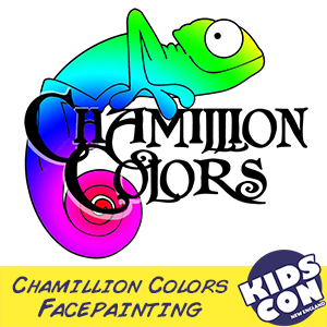 Chamillion Colors