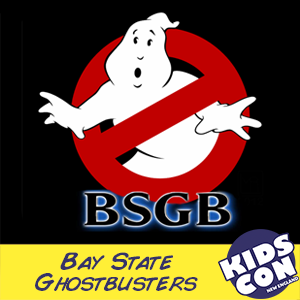Baystate Ghostbusters