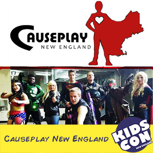 Causeplay New England