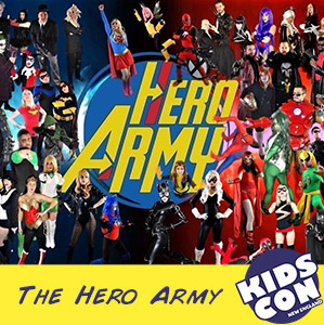 The Hero Army