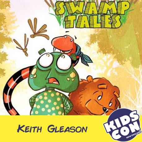 Keith Gleason