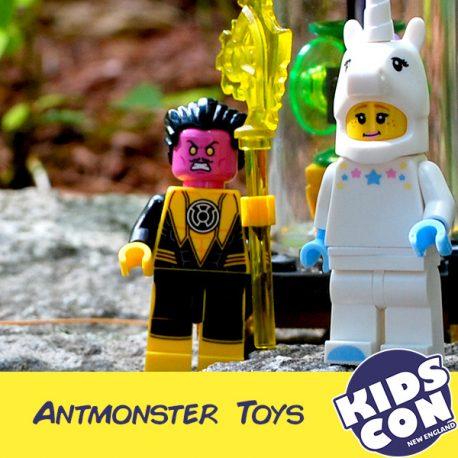 Antmonster Toys