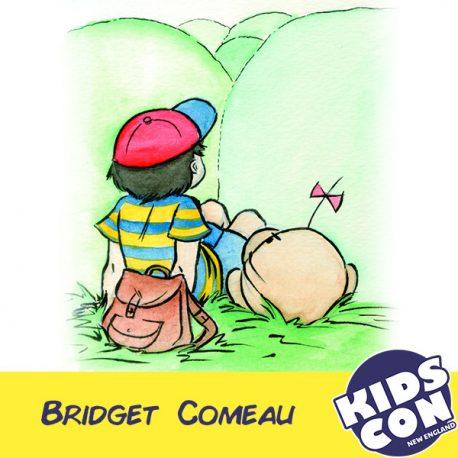 Bridget Comeau