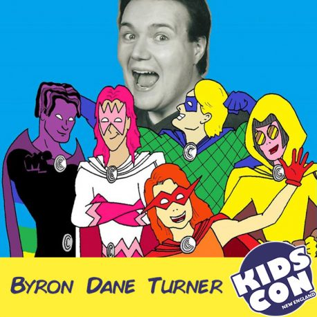 Byron Dane Turner