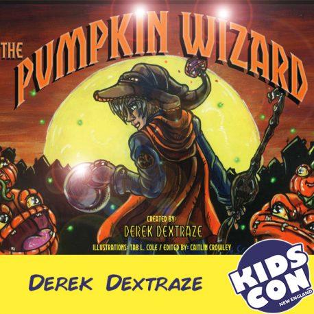 Derek Dextraze