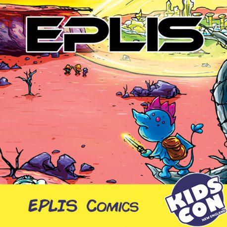 EPLIS Comics