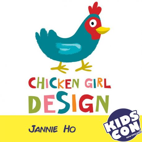 Jannie Ho
