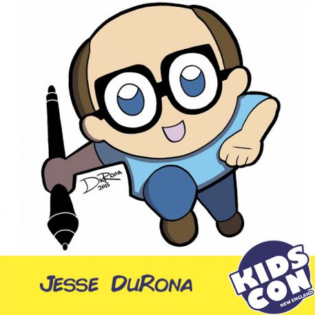 Jesse DuRona