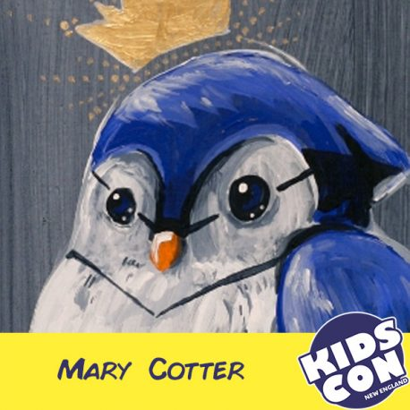 Mary Cotter
