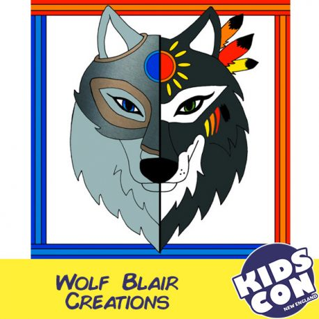 Wolf Blair Creations