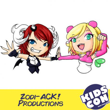 Zodi-ACK! Productions