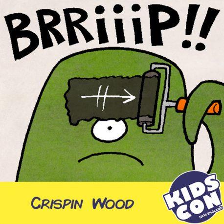 Crispin Wood