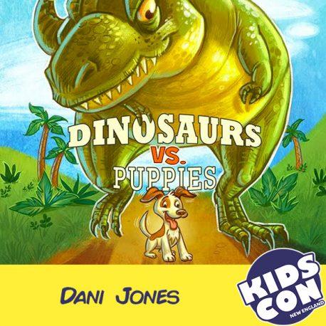 Dani Jones