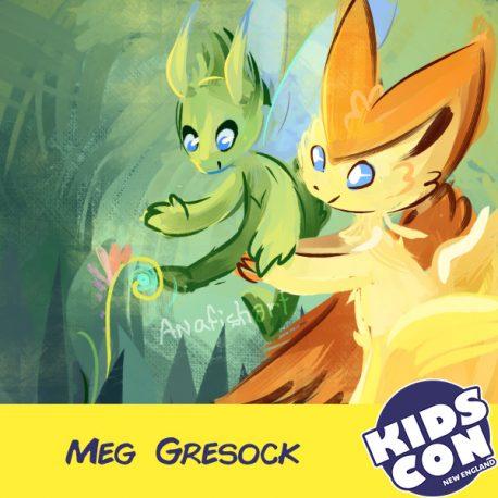 Meg Gresock
