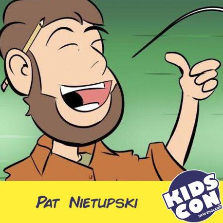 Pat Nietupski