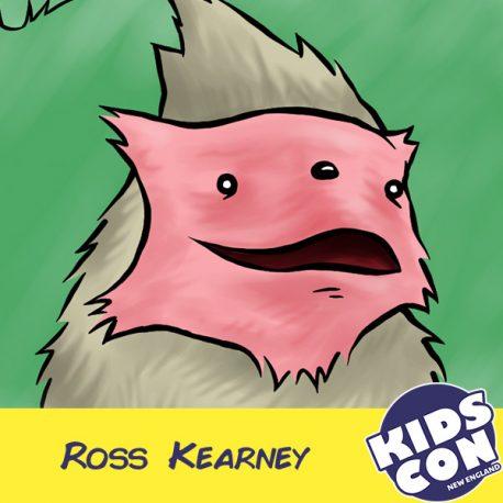 Ross Kearney