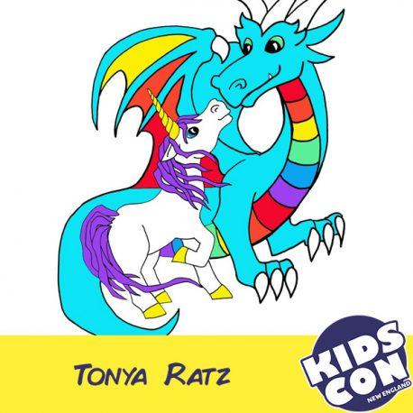 Tonya Ratz