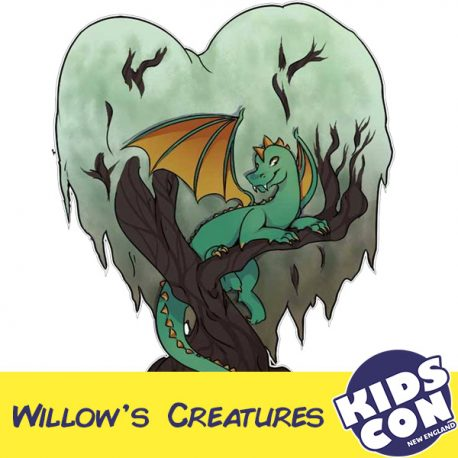 Willow's Creatures