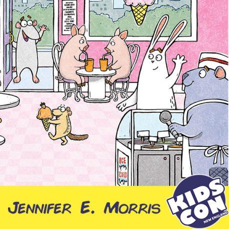 Jennifer E. Morris