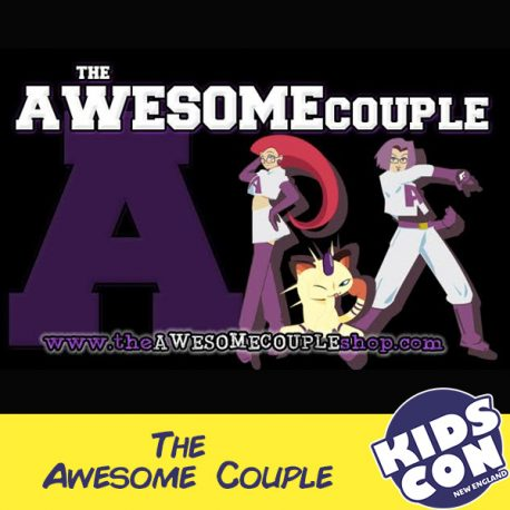 The Awesome Couple