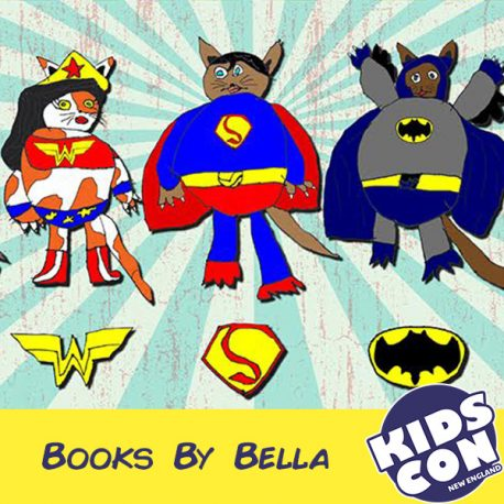 Books By Bella