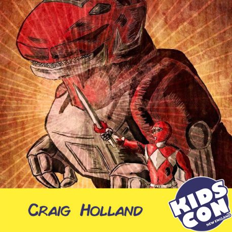 Craig Holland