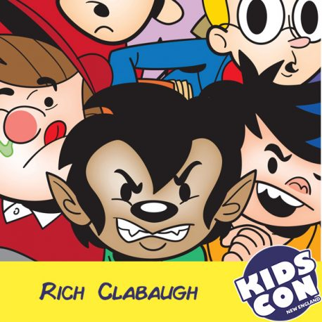 Rich Clabaugh