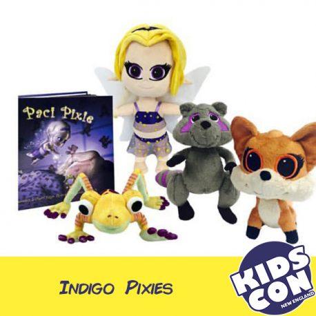 Indigo Pixies
