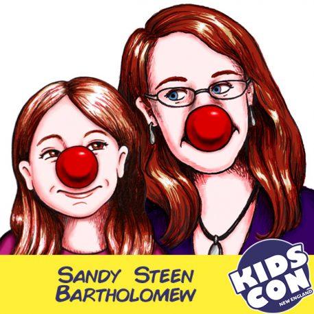 Sandy Steen Bartholomew