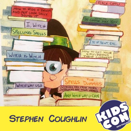 Stephen Coughlin