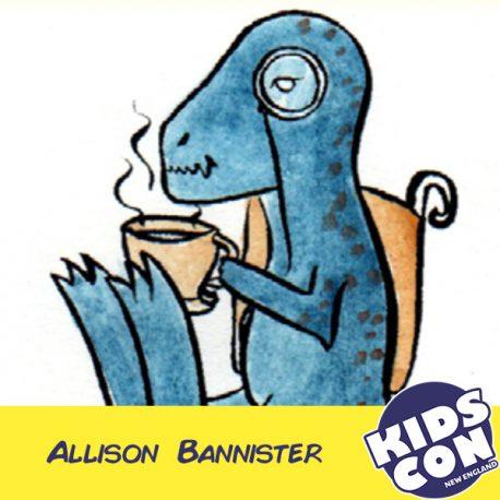 Allison Bannister