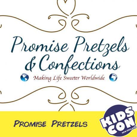 Promise Pretzels
