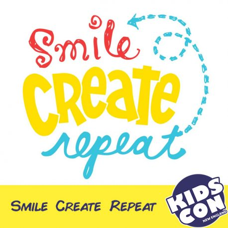 Smile Create Repeat