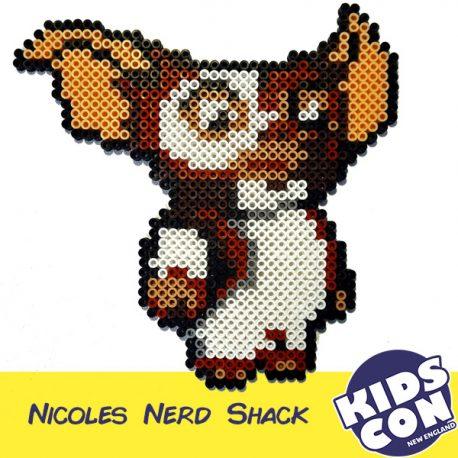 Nicole's Nerd Shack