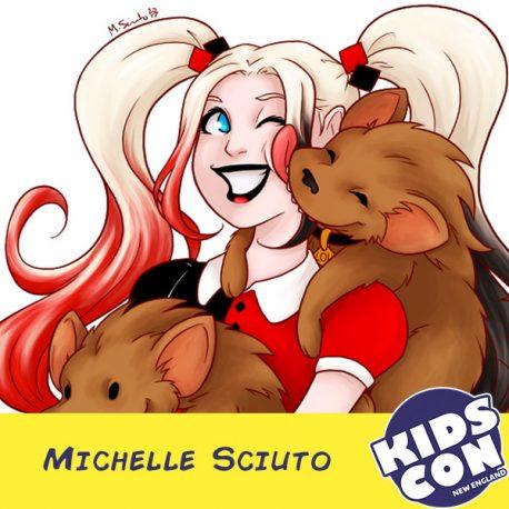 Michelle Sciuto