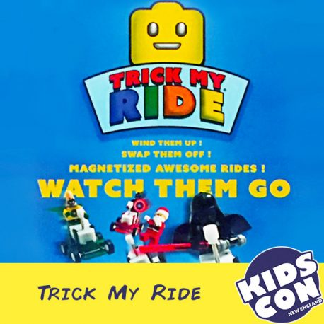 Trick My Ride