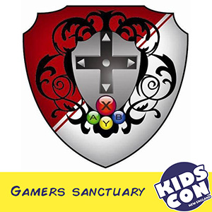 Gamers Sanctuary