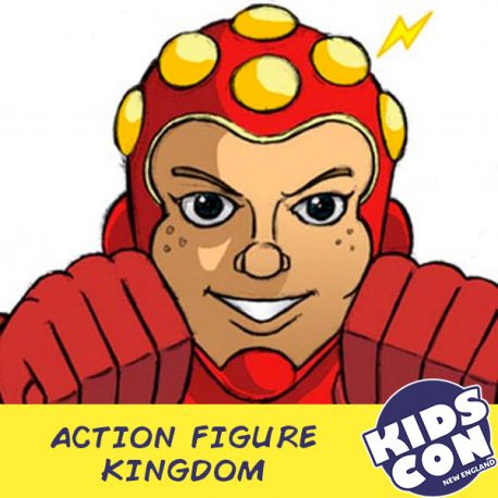 Action Figure Kingdom