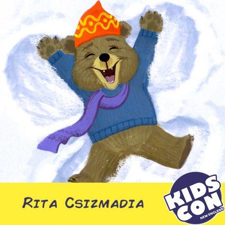 Rita Csizmadia