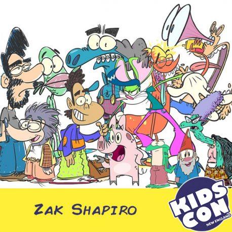 Zak Shapiro