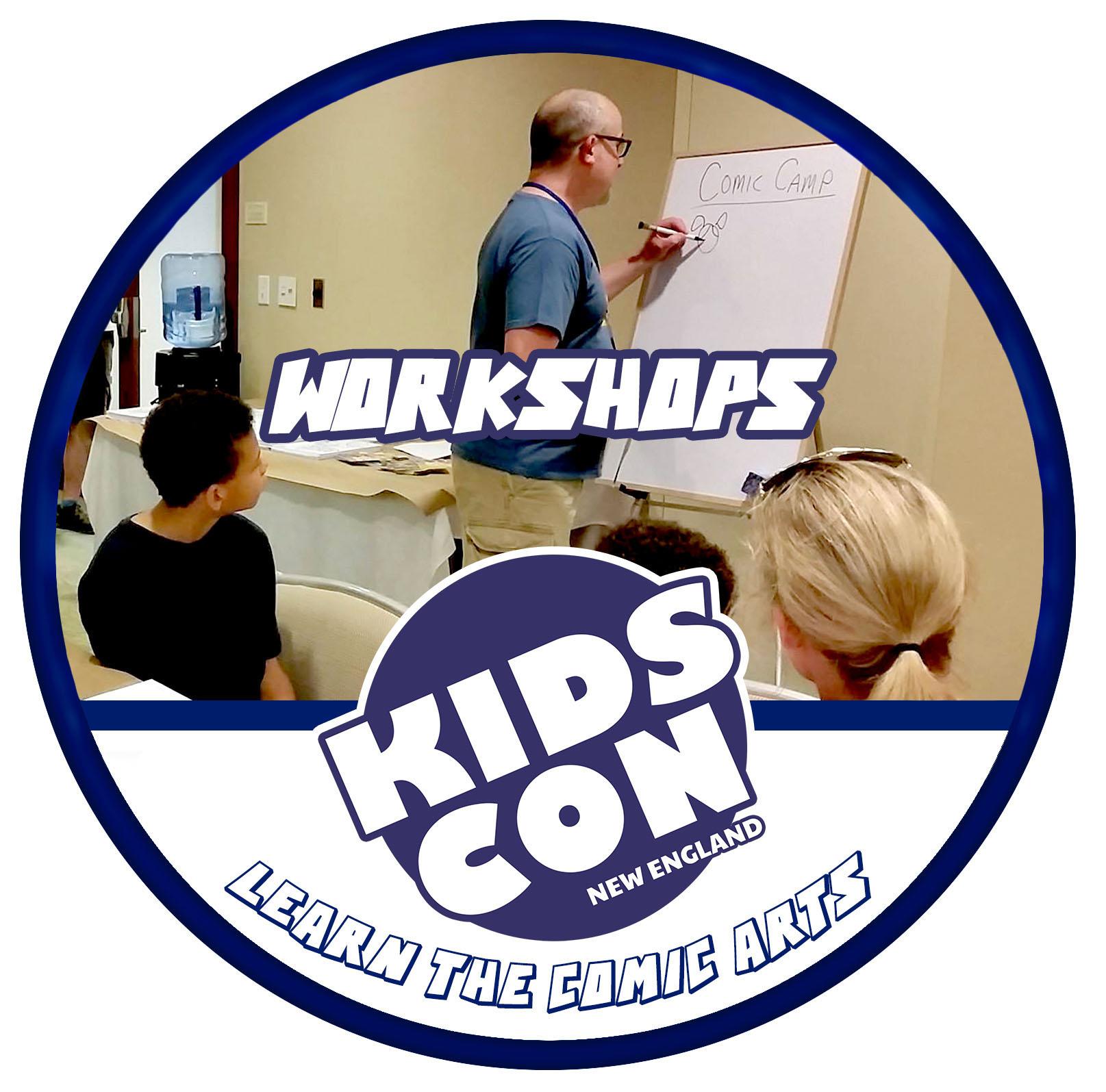Kids Con Portland 2019 Schedule Kids Con New England