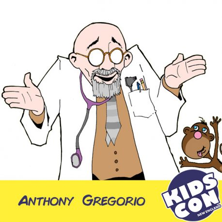 Anthony Gregorio
