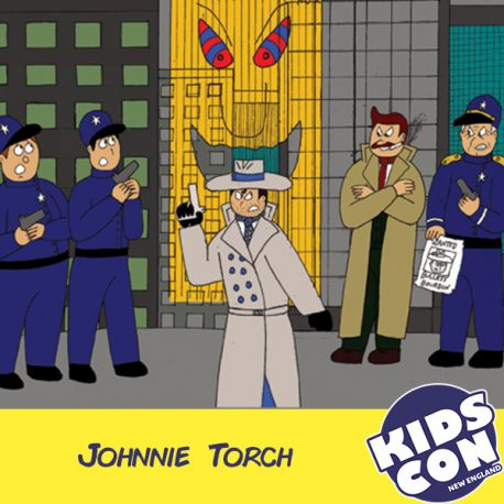 Johnnie Torch