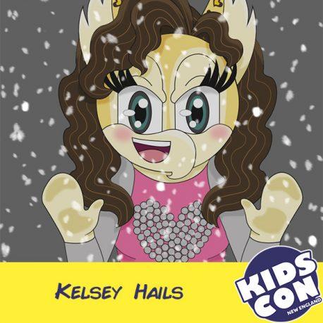 Kelsey Hails