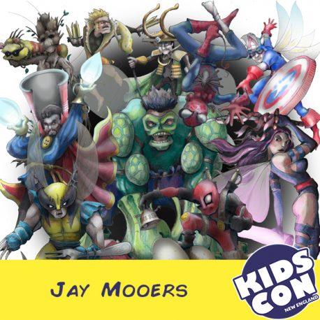 Jay Mooers